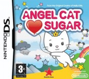 Cover Angel Cat Sugar