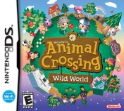 Cover Animal Crossing: Wild World