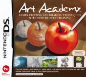 Cover Art Academy (DS)