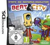 Cover Beat City