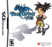Cover Blue Dragon (DS)