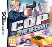 Cover C.O.P.: The Recruit