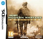 Cover Call of Duty: Modern Warfare - Mobilized