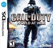 Cover Call of Duty: World at War (DS)