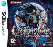 Cover Castlevania: Order of Ecclesia