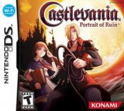 Cover Castlevania: Portrait of Ruin