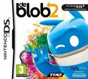 Cover de Blob 2 (DS)
