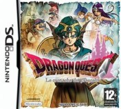 Cover Dragon Quest: The Chapters of the Chosen