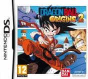 Cover Dragon Ball: Origins 2