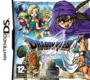 Cover Dragon Quest: La Sposa del Destino (DS)