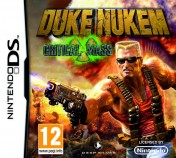 Cover Duke Nukem: Critical Mass