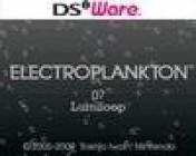 Cover Electroplankton: Lumiloop