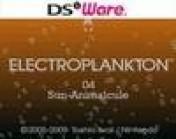 Cover Electroplankton: Sun-Animalcule
