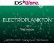 Cover Electroplankton: Varvoice