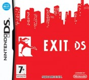 Cover Exit DS
