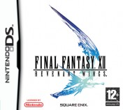 Cover Final Fantasy XII: Revenant Wings (DS)