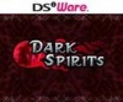 Cover G.G Series: Dark Spirits