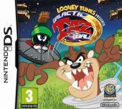 Cover Galactic Taz Ball (DS)