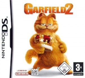 Cover Garfield: A Tale of Two Kitties