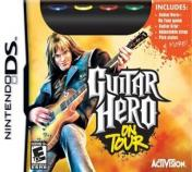 Cover Guitar Hero: On Tour