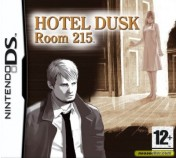 Cover Hotel Dusk: Room 215 (DS)
