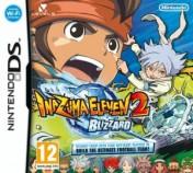 Cover Inazuma Eleven 2: Blizzard