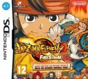 Cover Inazuma Eleven 2: Firestorm