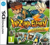 Cover Inazuma Eleven (DS)