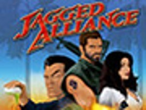 Cover Jagged Alliance