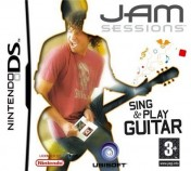 Cover Jam Sessions (DS)