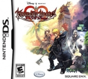 Cover Kingdom Hearts: 358/2 Days