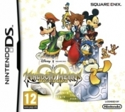 Cover Kingdom Hearts Re:Coded