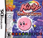 Cover Kirby: L'Oscuro Disegno (Kirby: Power Paintbrush)
