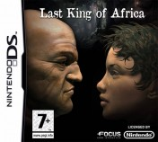 Cover Last King of Africa