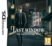 Cover Last Window: Il Segreto di Cape West