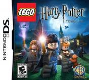 Cover LEGO Harry Potter: Anni 1-4 (DS)