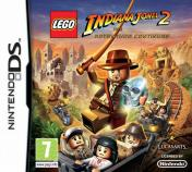 Cover LEGO Indiana Jones 2: L'Avventura Continua