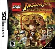 Cover LEGO Indiana Jones: Le Avventure Originali