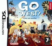 Cover Lucky Luke: Go West (DS)