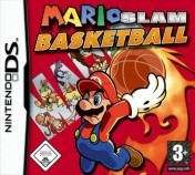 Cover Mario Slam Basketball