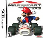 Cover Mario Kart DS