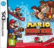 Cover Mario vs. Donkey Kong: Parapiglia a Minilandia