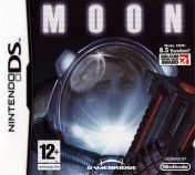 Cover Moon (2009)