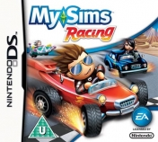 Cover MySims Racing