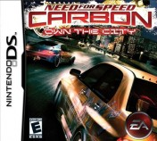 Cover Need for Speed Carbon: Own the City
