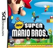 Cover New Super Mario Bros.
