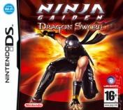 Cover Ninja Gaiden: Dragon Sword