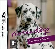 Cover Nintendogs: Dalmatian & Friends