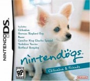 Cover Nintendogs