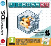 Cover Picross 3D (DS)